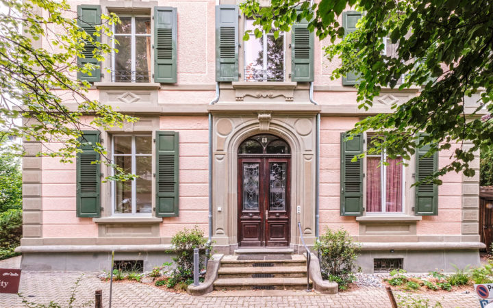 Rabbentalstrasse 69, Bern