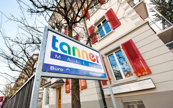 Mehrfamilienhaus Wyleregg, Bern (äussere Malerarbeiten)