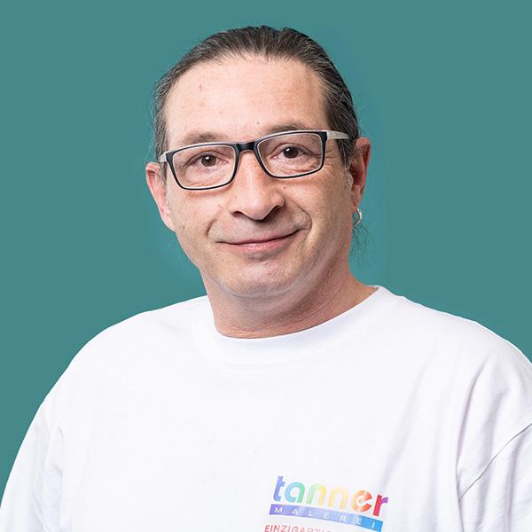 Bruno Dubach